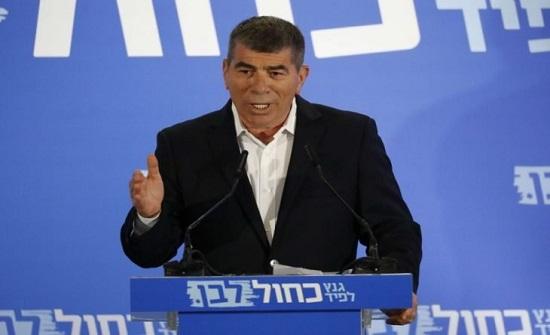 وزير خارجية الاحتلال يعارض خطة ضم الأغوار