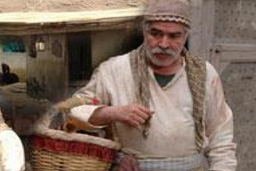 """""""أبو غالب"""" ينسحب من باب الحارة: """"يروحو .. يتوفقو .. ما دخلني فيون"""""""