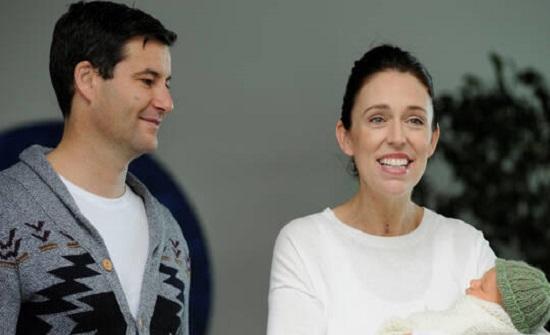 رئيسة وزراء نيوزيلندا تحدد موعد زفافها