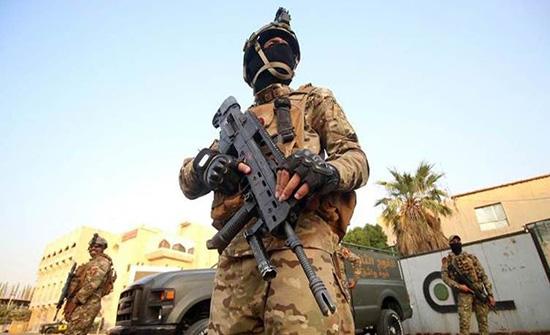 الخارجية العراقية: السلاح المنفلت مدان ومرفوض من الجميع