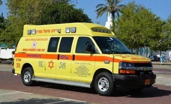 القطاع الصحي في غزة يخسر 2ر4 مليون دولار جراء العدوان الإسرائيلي