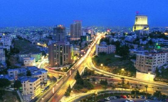 الدورة الـ13 للسلام عبر الشفافية تبدأ أعمالها في عمان