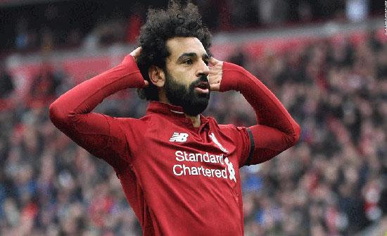 ليفربول مستعد للتخلّي عن محمد صلاح!