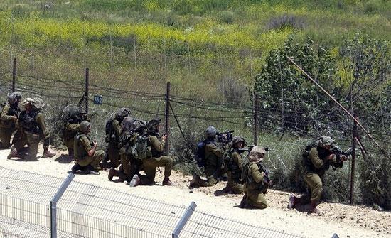 الجيش الإسرائيلي يعلن اعتقال 3 شبان فلسطينيين اجتازوا الحدود الجنوبية لقطاع غزة