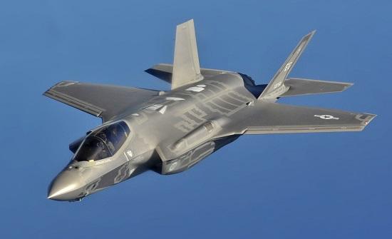امركيا تزود اسرائيل برادار يكتشف طائرة أف 35 واسرائيل تدعي صناعته