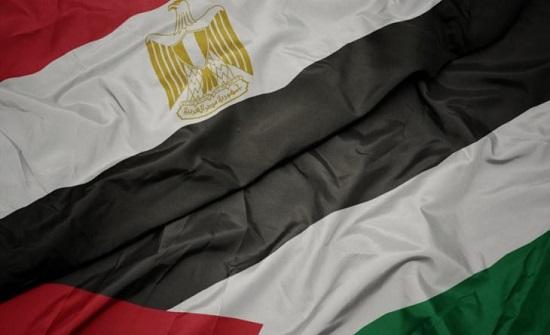 مصر: القضية الفلسطينية من أولوياتنا