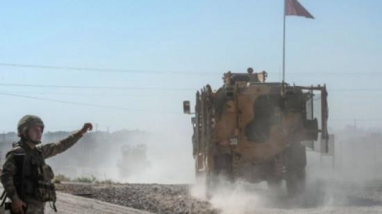 الأمم المتحدة: نزوح 100 ألف سوري بسبب العملية العسكرية التركية شمال البلاد