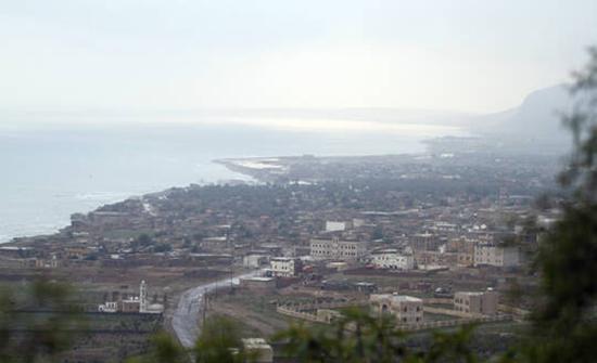 زلزال يضرب جزيرة سقطرى اليمنية