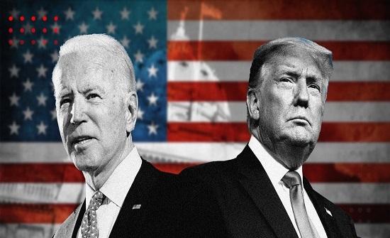 سباق البيت الأبيض.. بايدن يحتاج الفوز بولاية واحدة متأرجحة للظفر برئاسة امريكا
