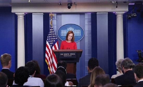 البيت الأبيض: نعمل على استقبال 50 ألف لاجئ أفغاني في قواعد عسكرية