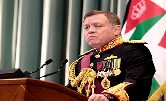 الملك يفتتح الدورة العادية الرابعة لمجلس الأمة اليوم