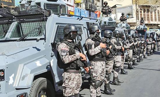 تيار الإصلاح الوطني يدعم الحملة الأمنية ضد الخارجين عن القانون