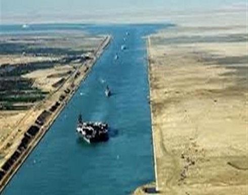 """محمد علي لـ""""MEE"""": أنفاق سرية لسحب مياه قناة السويس"""