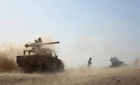 بريطانيا: الترويكا الأوروبية والولايات المتحدة تؤكدان على ضرورة إنهاء الحرب في اليمن