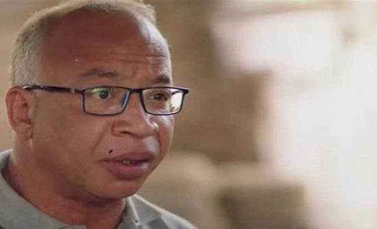 نقل شريف دسوقي إلى مستشفى للتأهيل النفسي