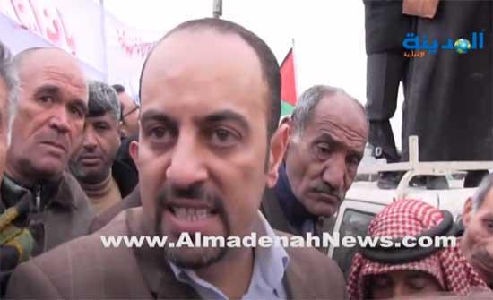 ابو الراغب يوجه لمحطات البث الاذاعي والتلفزيوني