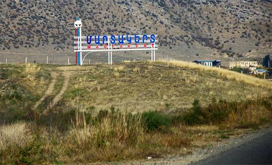 موسكو: الولايات المتحدة وحلفاؤها يثيرون الفتنة بين الشعبين الأرميني والأذربيجاني