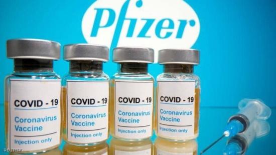 عضو في لجنة الأوبئة: لا أشجع على تأخير الجرعة الثانية من لقاح فايزر