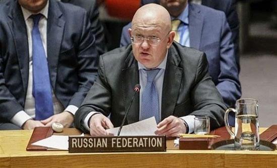 موسكو: واشنطن تتجاهل مقترح تجميد نشر الصواريخ المتوسطة وقصيرة المدى