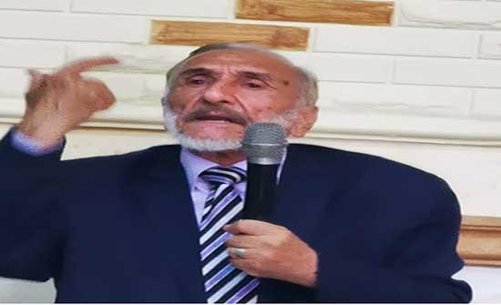 وزير الثقافة ينعى الدكتور عودة الله القيسي