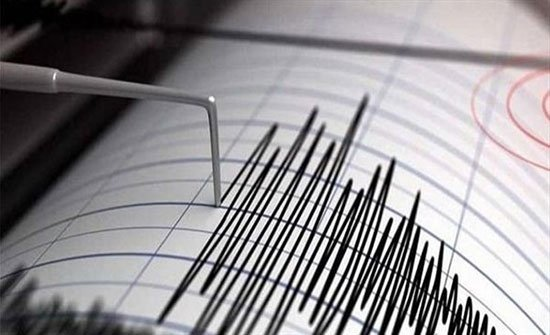 الصين : زلزال يضرب مقاطعة تشينغهاي دون وقوع اصابات