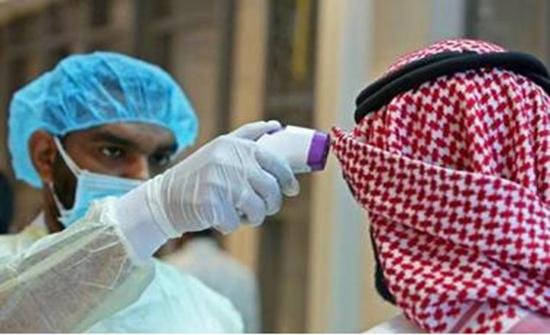 السعودية: 16 وفاة و381 اصابة بكورونا