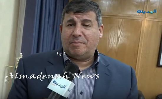 السعود: الأردنيون مستمرون بالدفاع عن القضية الفلسطينية
