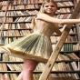 مصممة الأزياء الفرنسية سيلفي فاكون