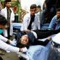 حالة طعن في ساحة التحرير ببغداد
