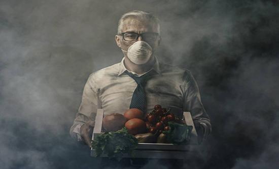 تعرض الرجال للمبيدات يزيد خطر إصابتهم بأمراض القلب