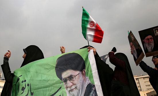 طهران: بيان الاتحاد الأوروبي حول حقوق الإنسان في إيران توظيف سياسي