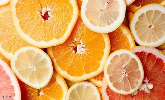 10 أطعمة تعزز جهازك المناعي لمحاربة فيروس كورونا منها الحمضيات