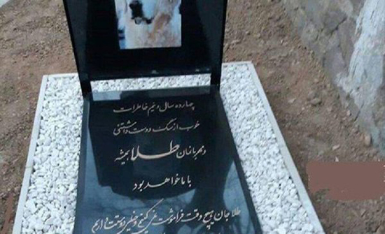 وضعوه فى كفن وصلوا عليه.. ضبط إيرانيين بتهمة دفن كلب داخل مسجد