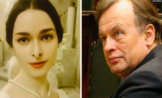القبض على بروفيسور روسي قتل طالبته وقطع جسدها وخطط للانتحار بزي نابليون