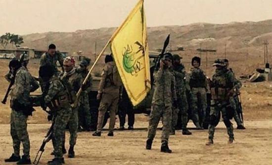 """ميليشيات إيرانية تعيد انتشارها بدير الزور وتعتقل 4 """"متعاملين"""""""