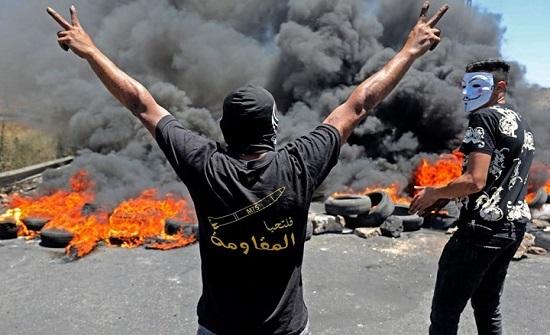 دعوات فلسطينية للتصدي لمسيرات المستوطنين بالضفة