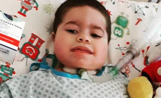 البرازيل : سرق تبرعات علاج ابنه .. ثم تركه يموت