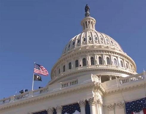 الكونجرس الأمريكي يؤيد مشروع قانون يقدم مليار دولار لمنظومة القبة الحديدية الإسرائيلية