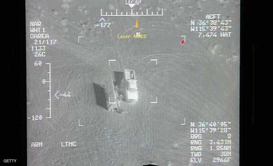 غارة أميركية تستهدف قيادات في تنظيم القاعدة بإدلب السورية