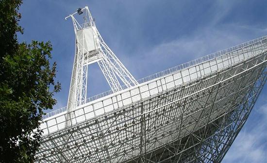 أضخم تلسكوب في العالم يلتقط إشارات غريبة من الفضاء