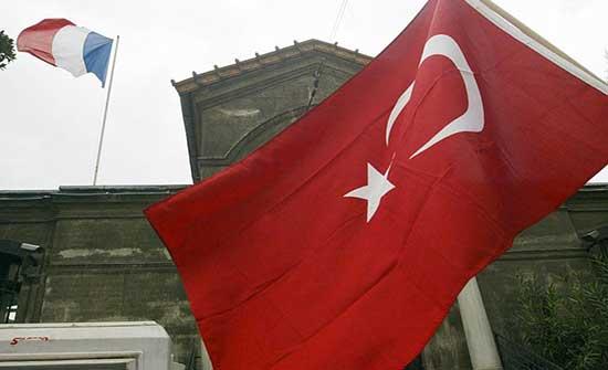 توافق تركي- فرنسي لأول مرة بخصوص ليبيا.. ما تداعياته؟