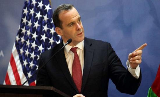 تعرّف على برت ماغورك المبعوث الأمريكي الجديد للشرق الأوسط