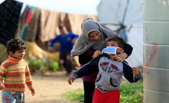 الأردن يثمّن دعم اليابان لاستضافة اللاجئين