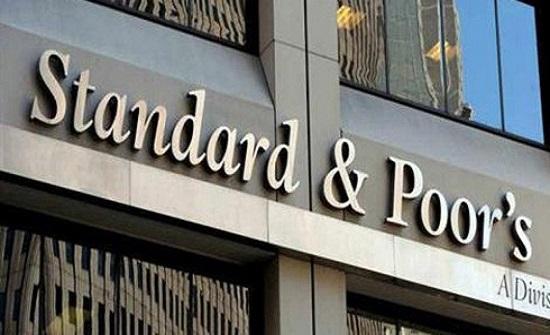 ستاندرد آند بورز تثبت التصنيف السيادي للأردن