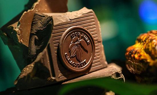 شوكولاته جديدة مراعية لصحة الشباب