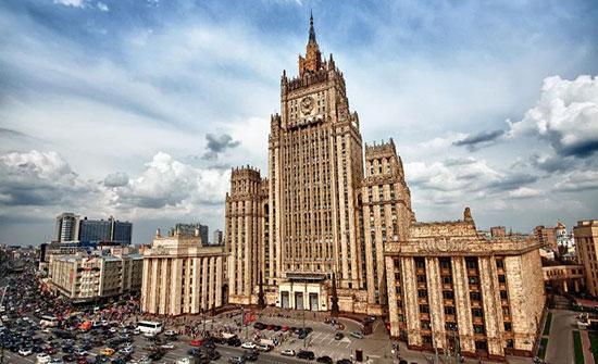 روسيا ترفض العقوبات الأميركية على شركاتها: غير مقبولة