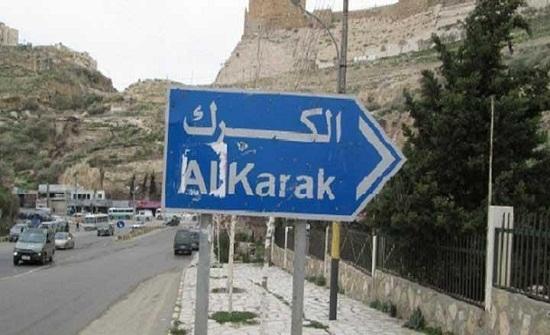 بلدية الكرك تنفذ حملات نظافة في المواقع العامة وأماكن التنزه