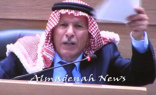 العرموطي: تعيين أمين عمان بدون انتخاب مخالف للدستور