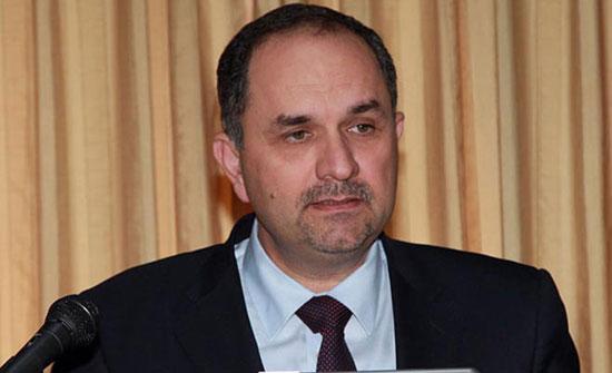 وزير العدل يتوقع أتمتة جميع خدمات الوزارة نهاية 2022