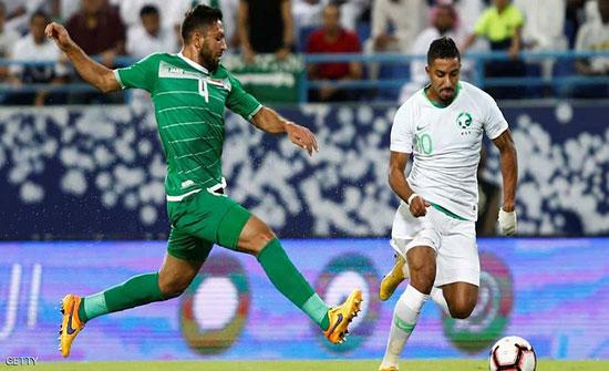 منتخب السعودية يعلن مشاركته في بطولة غرب آسيا لكرة القدم
